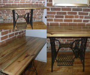 un bureau original fannyhh. Black Bedroom Furniture Sets. Home Design Ideas